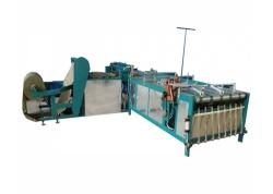 编织袋裁缝一体机