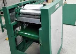 浙江编织袋单色印刷机
